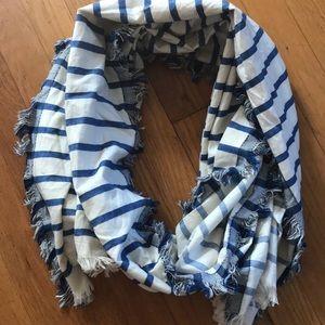NWOT J.Crew scarf